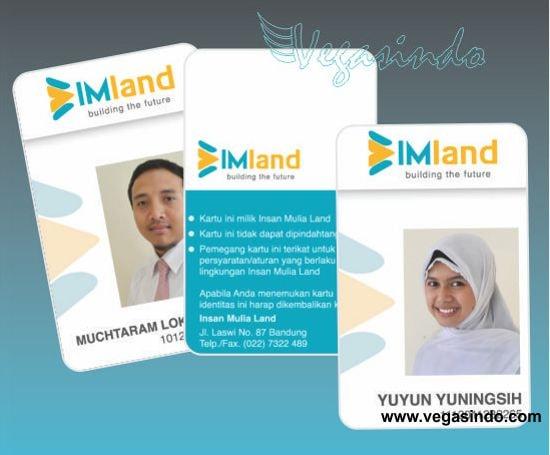 id card perusahaan