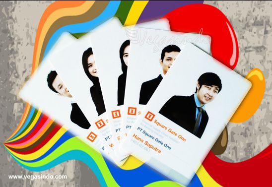 kartu id card SGO