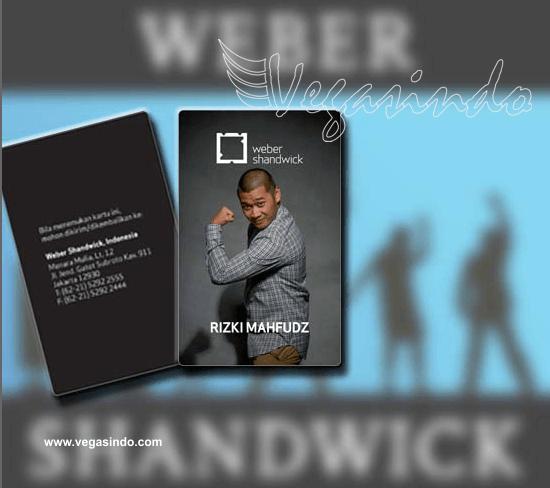 id card weber sandwick