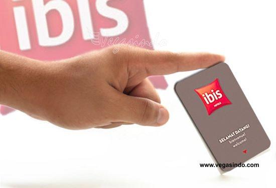 contoh key card