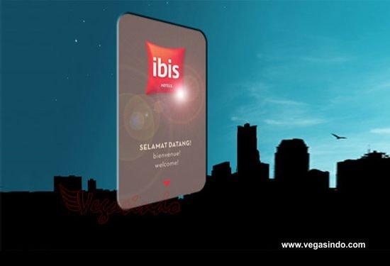 key card hotel ibis