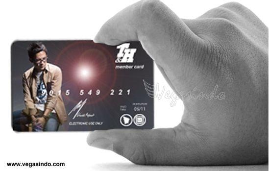 member card TDLR