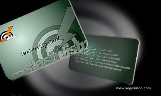 member card flash distro