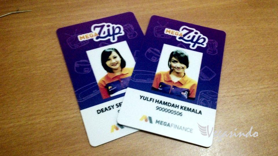 Contoh Id Card Pegawai Perusahaan Contoh Kartu Id Card Karyawan