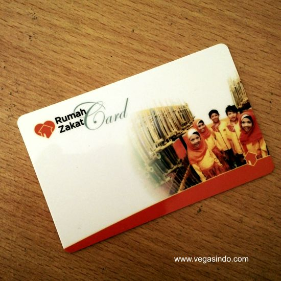 id card blanko