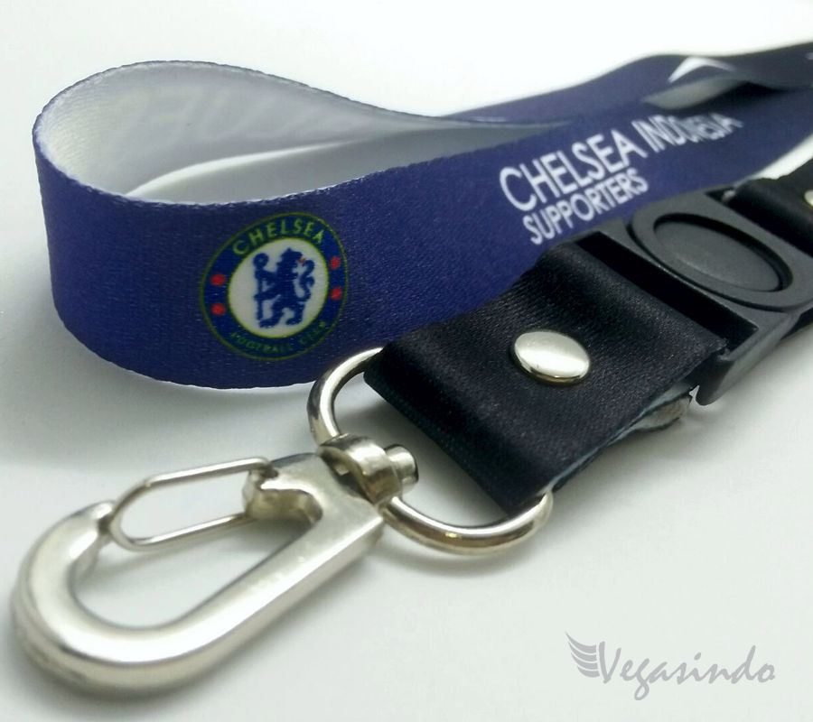 contoh tali id card chelsea indonesia supporters