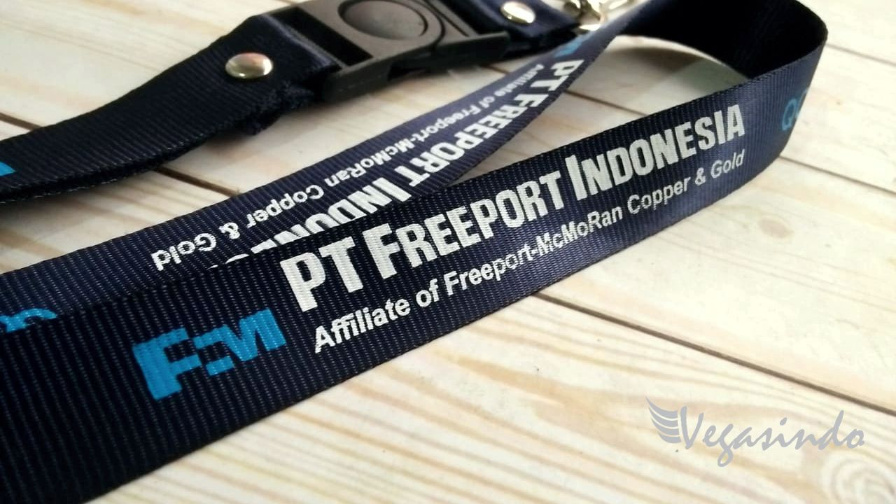 tali id card pt freeport indonesia